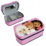 Funky Dolls small jewelry box